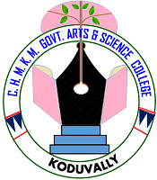 C.H.M.K.M. GOVT. ARTS & SCIENCE COLLEGE